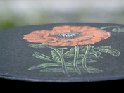 A symbol of the Poppy