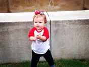 Little Miss Sooie!!!