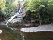 Dingmans Creek, PA