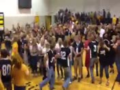 Best Homecoming Pep-Rally!!!!