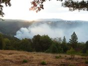 Mokelumne River Fire