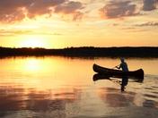 6c. The Peterborough canoe