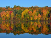 Wisconsin Fall Color