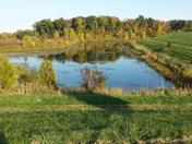 Sheboygan's Colors at the beginning of fall