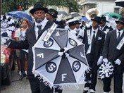 Second Line
