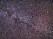 Milky Way Band (Saturday 9/27)