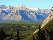Banff Break