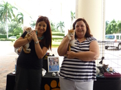 NCCI Raised More Than $3,000 for Local Animal Shelters