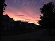 Beautiful, beautiful morning.