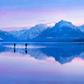 Adventure Winner - Glacier National Park