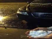 Leitchfield October hail