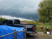 storms are coming to daisy hill