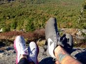 Mt Major