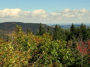 Pack Monadnock view