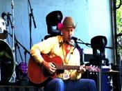 "Erik ""Fingers"" Ray At The Granite State Music Festival"