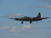B-17 Final Approach