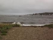 Riverhead Beach Blow