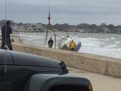 storm damage to sailboats