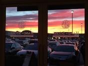Hand & Stone Harrisburg Sunset