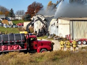 osceola farm and home store fire 10-26-14