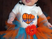 Future Thunder Girl