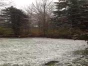 Snowy Waldoboro