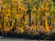 Last Canoe Trip