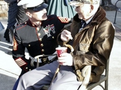 My Marine.  My Hero.