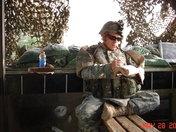 Sgt. Thomas Rash