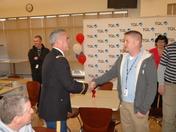 TQL celebrates Veteran's Day