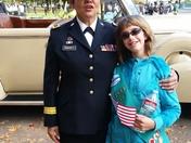 Sacramento Veterans Day Parade