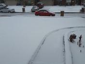 snow yay!!!!