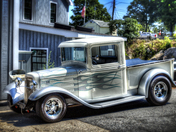 HDR Truck