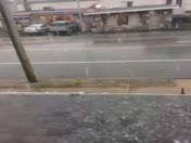 SNOWING LIKE CRZY!!!!