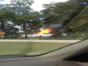 Pierson fire