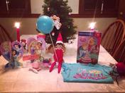 Twinkle Celebrates Bailey's 6th Birthday in true princess fashion