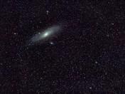 Andromeda and Triangulum
