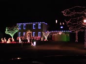 Brad Paulsen's Light Show