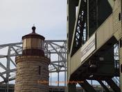 Burlington Canal Lift Bridge