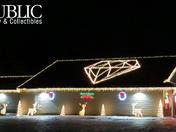 Christmas Spirit at Republic Jewelry in Auburn