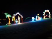 from the gift of lights in loudon,nh