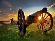 Historical Winner - Gettysburg National Military Park