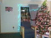 Christmas Dorm