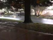HEAVY RAINS...