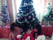 love Christmas time!!!