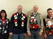 Genesee Lake School transition staff
