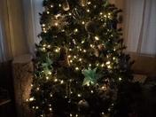 My Olaf Tree