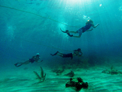 Let's Move Winner - Trunk Bay, US Virgin Islands