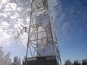 Blue Mountain Fire Tower