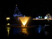 Vereran's Memorial Park Marshfield